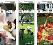 3-teiliges Banner-Set Aktion Streuobst 2017