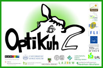 Logo optikuh2 mit Logos der Projektpartner